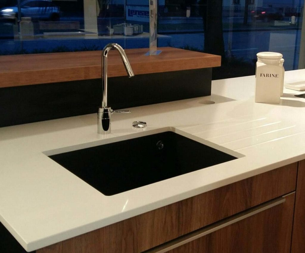 QUARTZ - GRANITE - CERAMIQUE